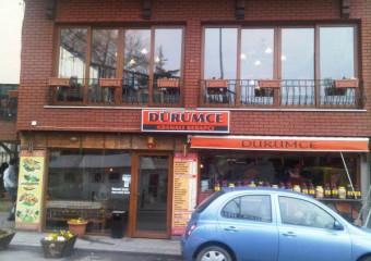D�r�mce Restaurant