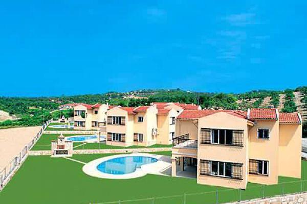 Ada Villa Hotels