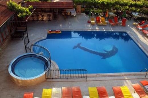 Villa T�rk Apart Hotel