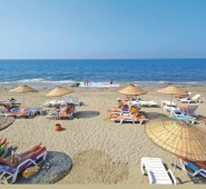 Nox Inn Beach Resort Hotel