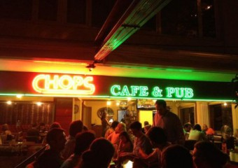 Chops Cafe & Pub