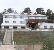 Saraycık Göl Evi Hotel