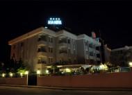 Ata Hotel Kumburgaz