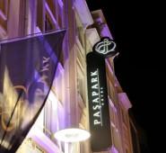 Paşapark Hotel Karatay