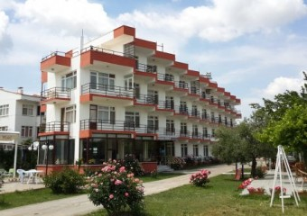 Sohbet Motel