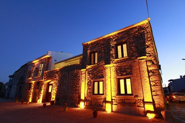 Akşam Sefası Butik Otel