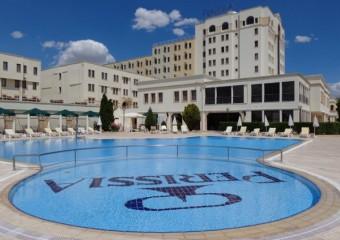 Perissia Hotel & Convention Centre
