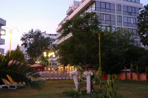 Sun Maris Park Otel