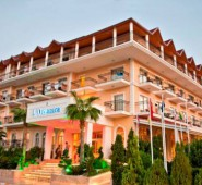 Loceanica Beach Resort Hotel