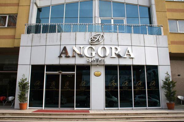 First Angora Otel
