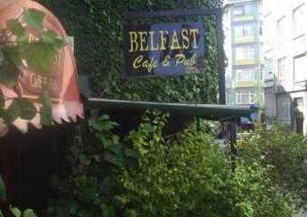 Belfast Cafe & Pub