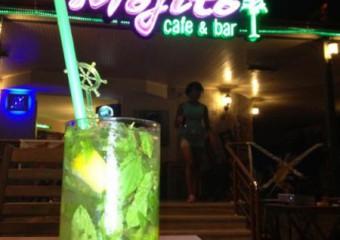 Mojito Cafe & Bar