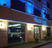 Eskişehir  Es Albatros Hotel