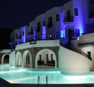 Bodrum Dreams Resort