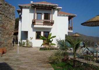 Les Terrasses de Selimiye