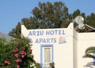 Arzu Otel & Apart