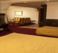 Büyük Ağrı Oteli