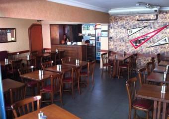 Tıkıntı Cafe
