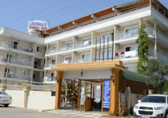 Miray Termal Otel
