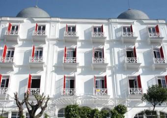 Splendid Palas Hotel