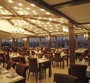 Hotel İpek Palas
