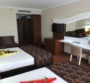 Nilbahir Resort & Spa