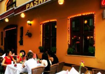 Pasha Restaurant