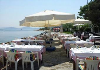 Mimoza Restaurant Kınalıada