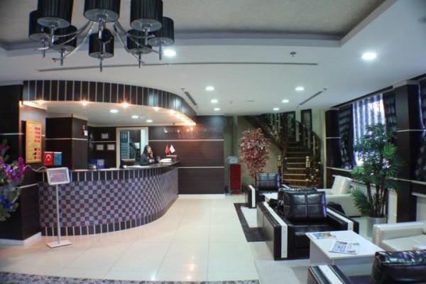 B�y�k Kale Hotel