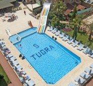 Tuğra Suite Otel