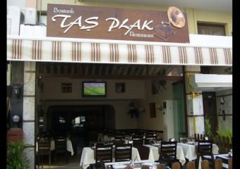 Taş Plak Et Restaurant