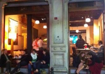 �imdi Cafe