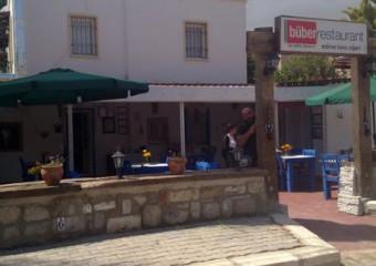 B�ber Restauant