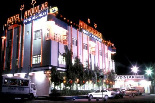 Ayd�nlar Hotel