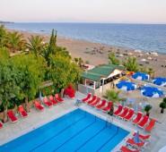 Dogan Beach Resort Spa Hotel