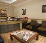 Sarar Boutique & Apart Hotel