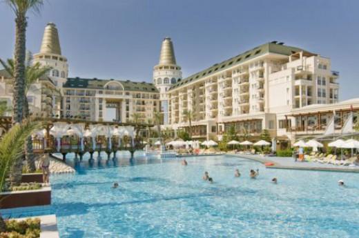 Ege G�ne� Hotel