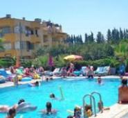 Sun Apart Hotel