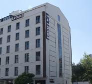 La Casa Boutique Hotel