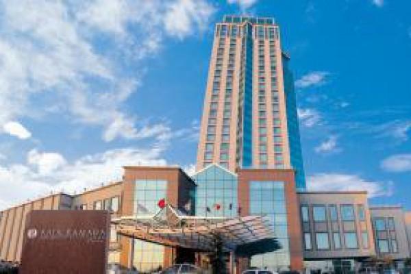 Kaya Ramada Plaza Hotel