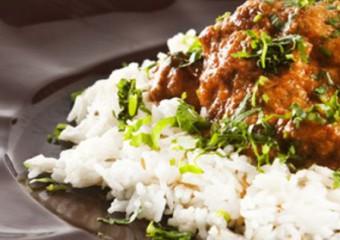 Swaad Indian Restaurant
