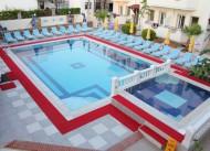 Palmiye Apart Otel