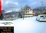 Snow Hill House Apart Daireler