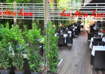 La mia luce suadiye kadky stanbul for Luce suites taksim