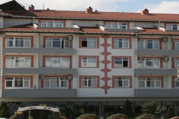 Otel Vadi