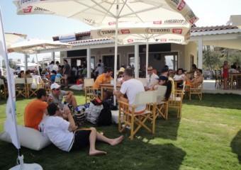 Taos Cafe & Beach