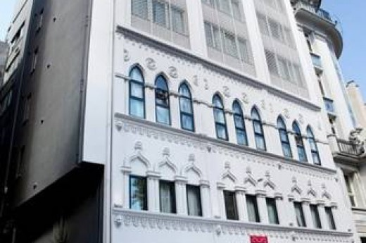 Gradiva Hotel