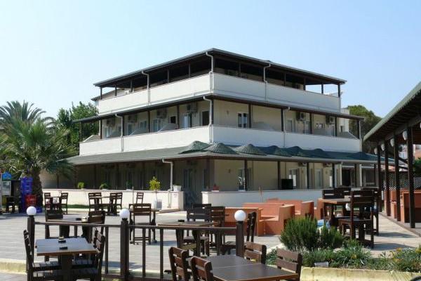Kıyı Otel