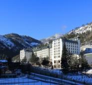 �am Thermal Resort & Spa Hotel