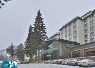 Çam Thermal Resort & Spa Hotel